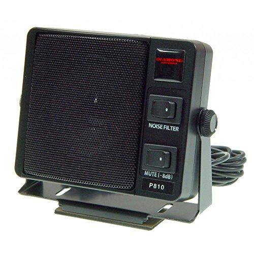 第一電波工業 ダイヤモンド 通信用モービルスピーカー P810