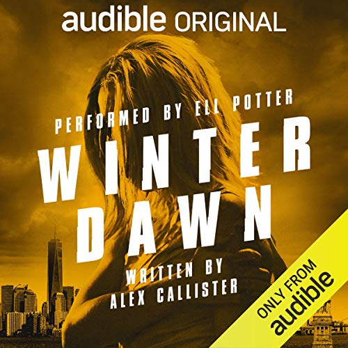 Winter Dawn cover art