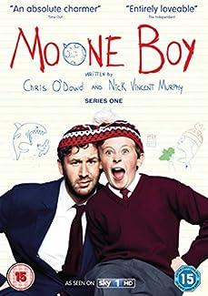 Moone Boy - Series One