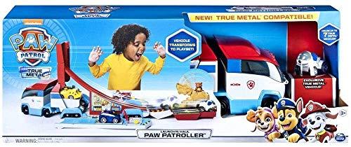 Playset Patrulheiro, Patrulha Canina, Sunny