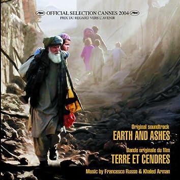 Terre et cendres (Bande originale du film de Atiq Rahimi)