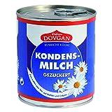 Dovgan Gezuckerte Kondensmilch - 397 g