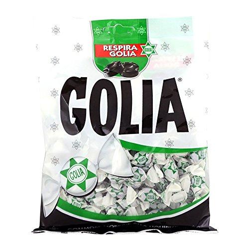 "Golia ""Butterfly Wrapper"" Licorice Gummy (6.35oz. Bag)"