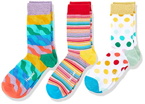 Happy Socks Kids Pride Gift Box