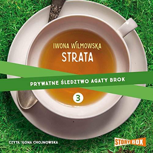 Strata audiobook cover art