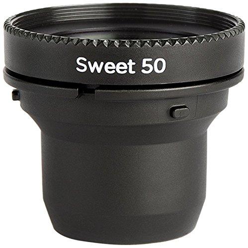 Lensbaby Sweet 50 Optik schwarz