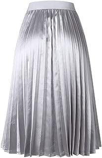 Best maeve pleated metallic skirt Reviews