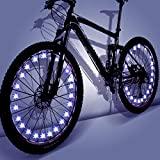 My-My Gifts for Teen Boys Girls Kids, Luces de Ruedas de Bicicletas para niños Juguetes para niños de 5-14 años de Edad Juguetes para niños de 5-14 años de Edad Regalos para niñas de 5-14