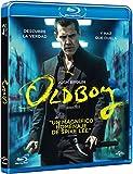 Old Boy (Blu-Ray) (Import) Josh Brolin; Elizabeth Olsen; Samuel L. Jackson;
