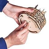 Immagine 2 wood trick puzzle di legno