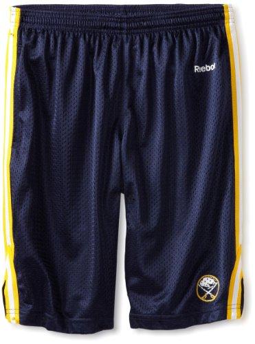 NHL Buffalo Sabres Rookie II Short, Herren, Buffalo Sabres, XX-Large