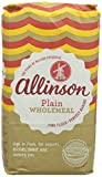 Allinson Baking Supplies