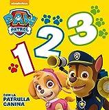 1, 2, 3 con la Patrulla Canina (Paw Patrol | Patrulla Canina. Pequeñas manitas)