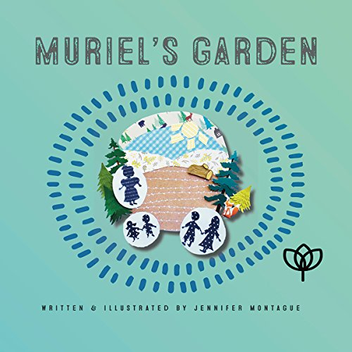 Muriel's Garden audiobook cover art