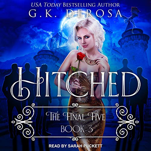 Hitched: The Final Five cover art