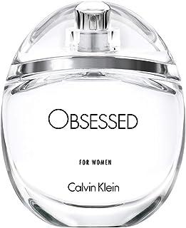 Calvin Klein Obsessed Women Agua de Perfume - 100 ml