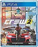 THE CREW 2 PS4 [ ] [Importación alemana]