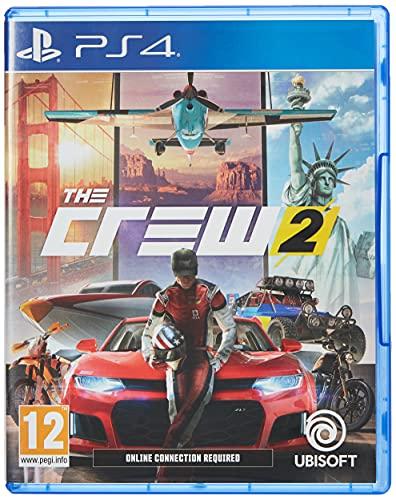 The Crew 2 [Import Europe, jouable en français]
