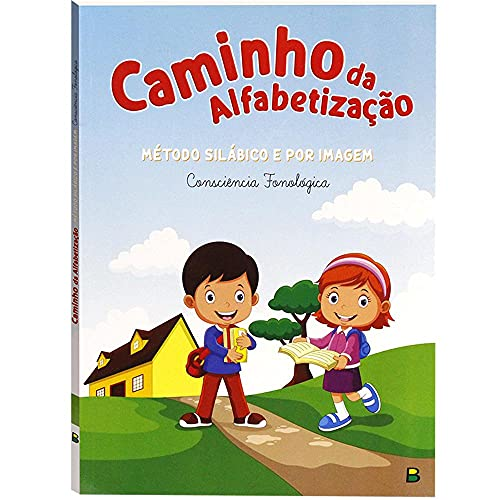 CAMINHO DA ALFABETIZACAO