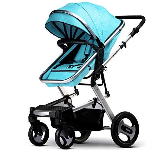 YSH Reisesystem Kinderwagen Kinderwagen Buggies Kinderwagen Geeignet Für Junge Mütter,B2