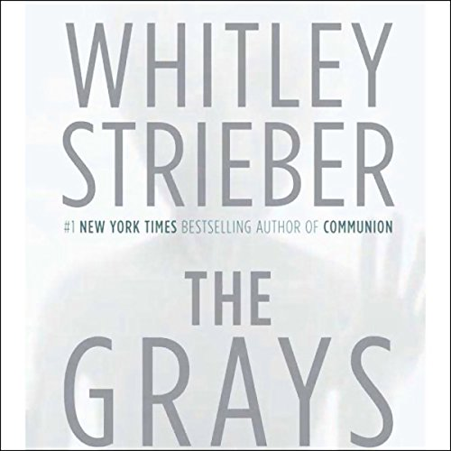 The Grays audiobook cover art