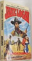 Nevada Gunman 0425123545 Book Cover