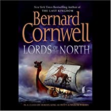 bernard cornwell lords of the north series