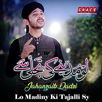 Lo Madiny Ki Tajalli Sy - Single