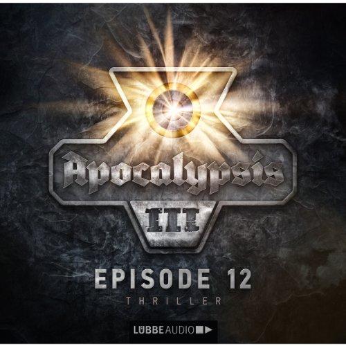 Harmagedon (Apocalypsis 3.12) Titelbild