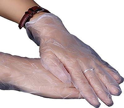 GREAT GLOVE Vinyl Industrial Grade Foodservice Glove
