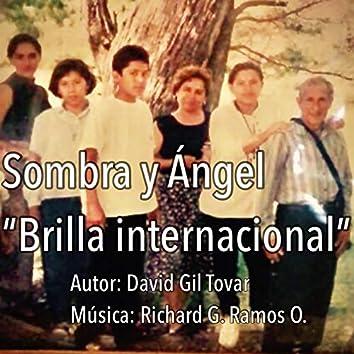 Sombra y ángel salsa