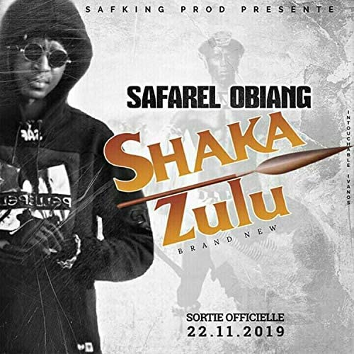 Safarel Obiang