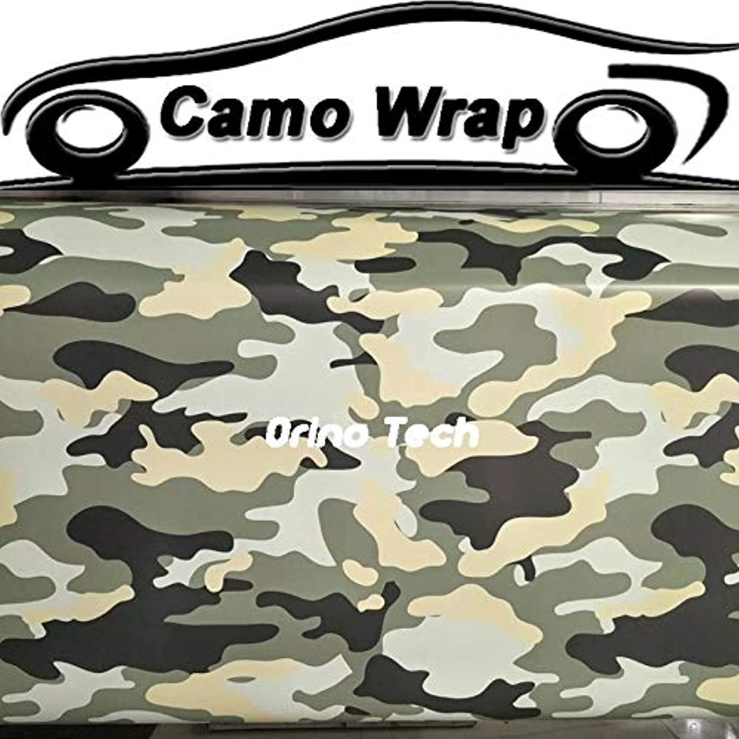 Army Green Vinyl Film Car Wrap Sticker Car Styling Self Car Motorcycle Decal Film Foil Body Wrapping  (Size  152CMx10M 5X32FT)