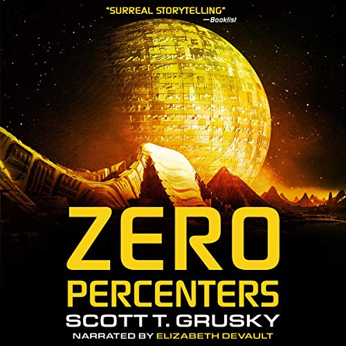 Zero Percenters cover art