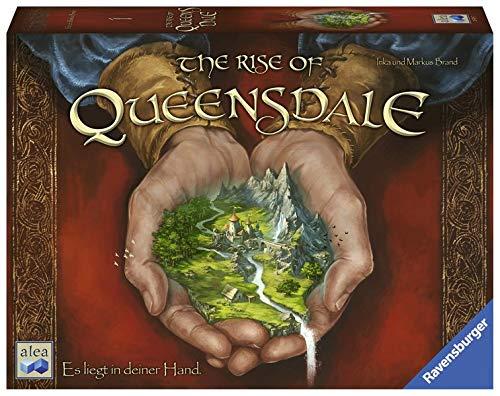 The Rise of Queensdale. Es Liegt in Deiner Hand