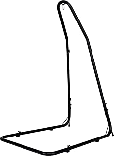 Hamaca de Madera JC Carpenters Resistencia m/áxima: hasta 250 kg Rack Hamaca,Mobile Solid con Ajustable Soporte Hamaca El Espacio del Bastidor es de 320 cm de Largo