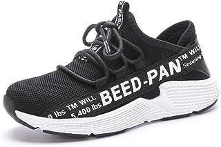 [GLYY] スニーカー キッズ ジュニア 子供用 通学用 学校 スクール 運動靴 運動会 上履き 男の子 女の子 陸上ランニングシューズ 軽量 柔軟 通気