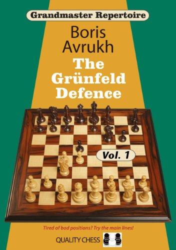 Grandmaster Repertoire 8 - The Grunfeld Defence Volume One