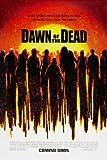 Dawn of The Dead – Movie Wall Art Poster Print – 43cm x