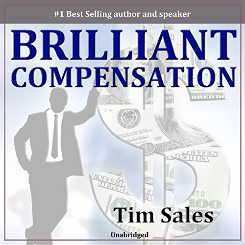 Brilliant Compensation cover art
