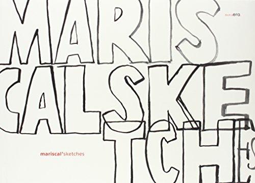 Mariscal: Sketches (ACTAR)