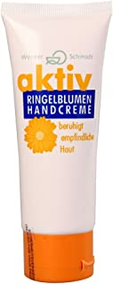 AKTIV RINGELBLUMEN-Handcreme,75ml