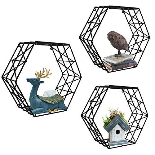 estantería hexagonal fabricante ERYTLLY