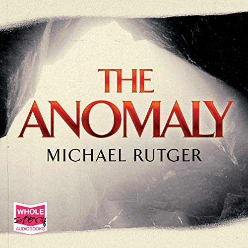 The Anomaly cover art