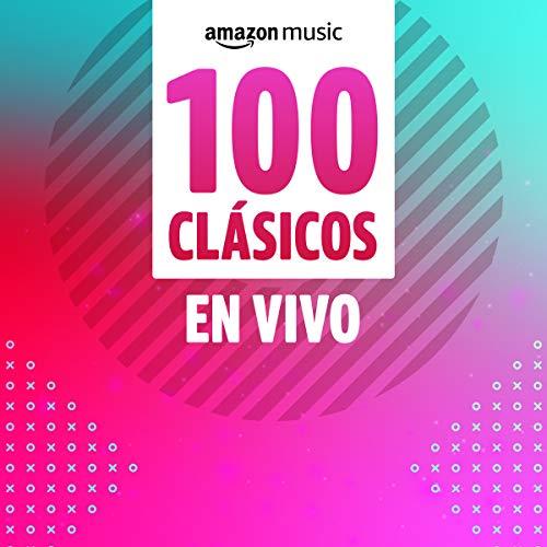 100 clásicos en vivo
