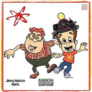 Jimmy Neutron (feat. 6200 Rob Da Builderr)