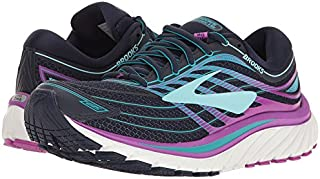 Women's Glycerin¿ 15 Evening Blue/Purple Cactus Flower/Teal Victory 6 B US