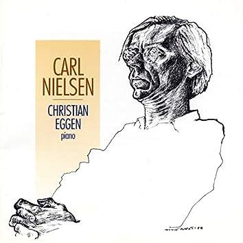 Carl Nielsen Piano Music