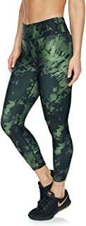 Rockwear Activewear Women's Ag Print Tight from Size 4-18 for Ankle Grazer High Bottoms Leggings + Yoga Pants+ Yoga Tights