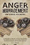 Anger Management Books Review and Comparison